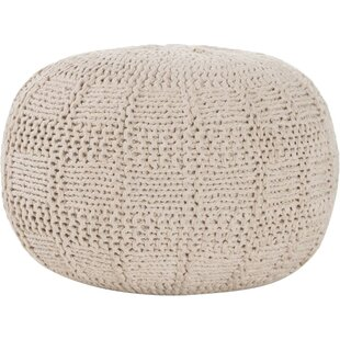 Guion Pouf by Mistana