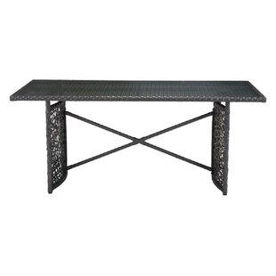 Brayden Studio Puleo Dining Table