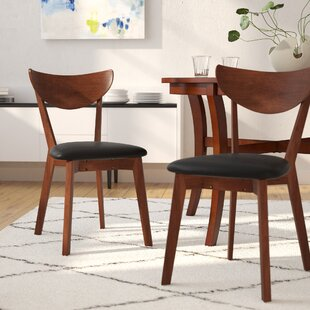 Septimus Side Chair (Set Of 2) by Langley Street Sale