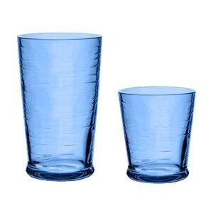 Cecilio 12 Piece Drinkware Set