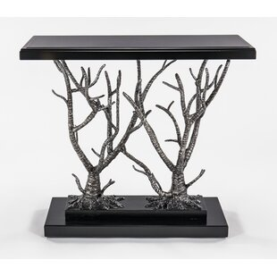 Console Table by Artmax