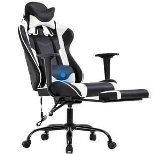 Race Car Office Chair Wayfair Ca