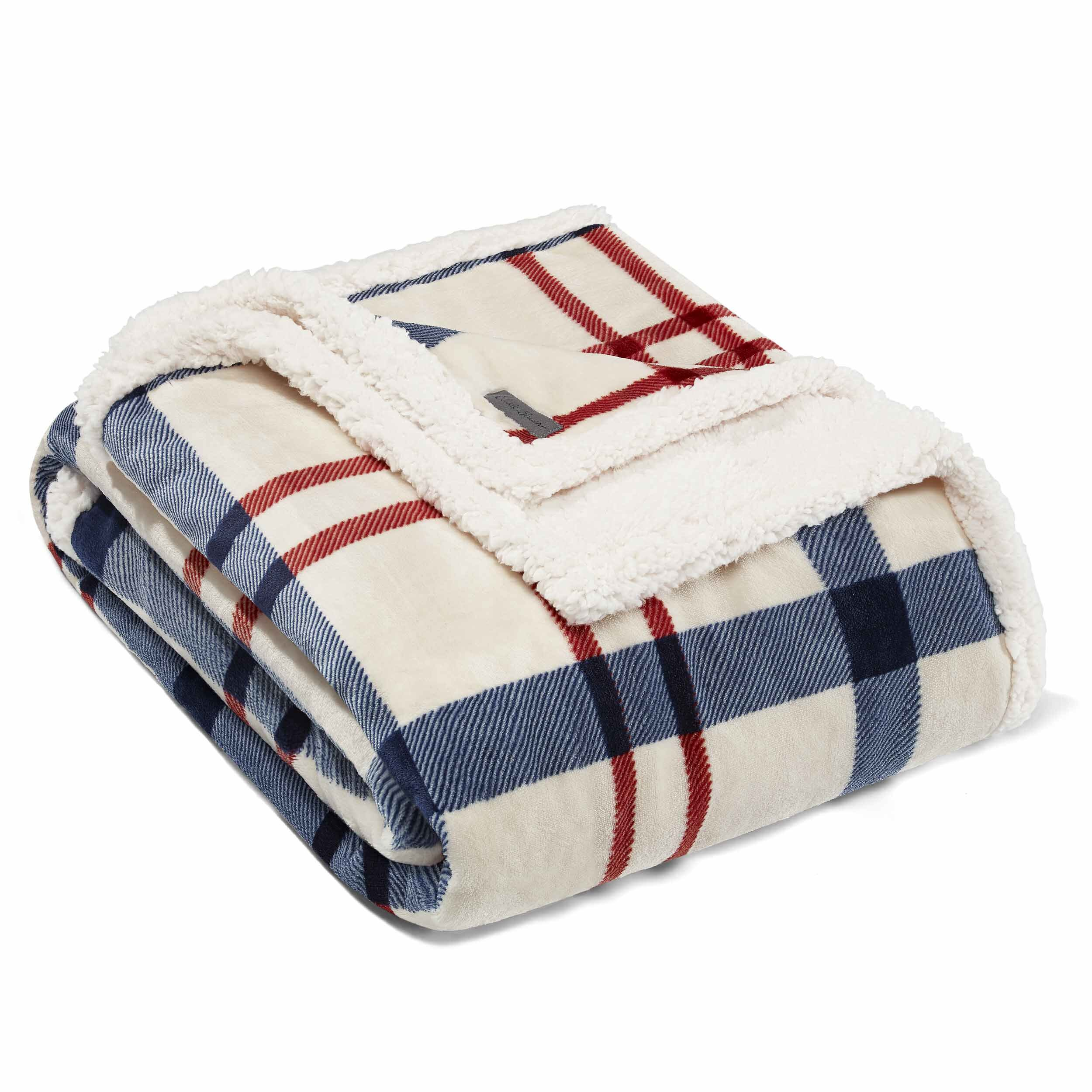 Brown Plaid Blankets Throws You Ll Love In 2021 Wayfair