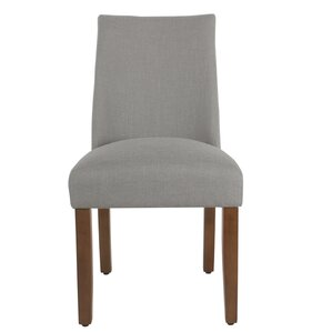 Barnabas Upholstered Dining Chair by High..