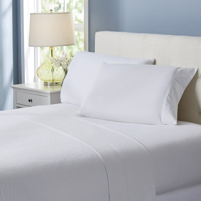 Holiday Flannel Sheets   Wayfair