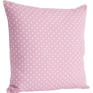 Ellie Dotted Design Throw Pillow
