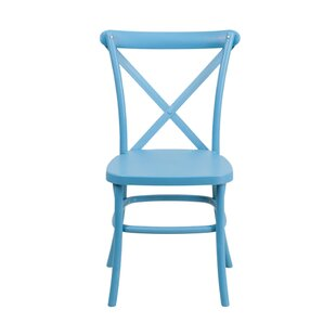 Thacker Stacking Patio Dining Chair