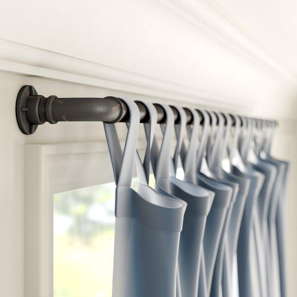 3 Inch Curtain Rod Wayfair