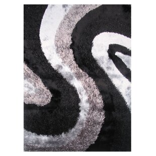 Savings Fantasy Shaggy Area Rug By L.A. Rugs