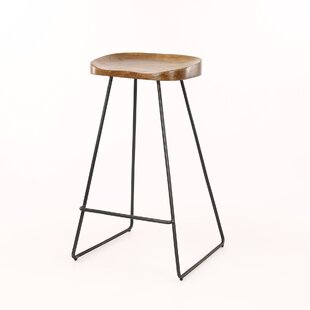 Review Miracle 69cm Bar Stool (Set Of 4)