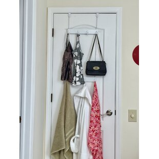 Charmant Over The Door Bag Holder | Wayfair