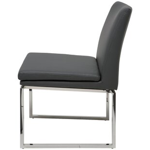 Savine Parsons Upholstered Dining Chair By Nuevo