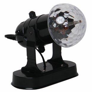 Creative Motion 1-Light Spot Light