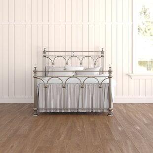 Lupien Bed Frame By Fleur De Lis Living