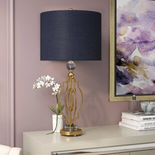 Eugenie 34 Table Lamp