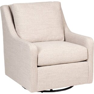 Dominick Swivel Glider