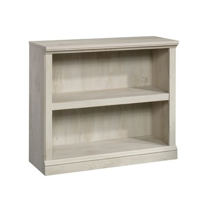 Chambers Standard Bookcase Color: Chalked Chestnut by Darby Home Co