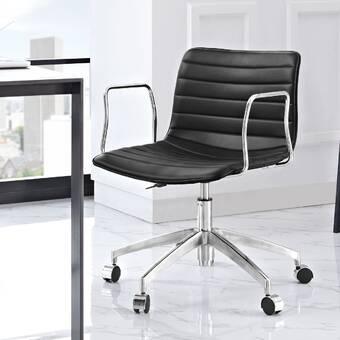 Winston Porter Fyffe Task Chair Wayfair