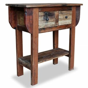 Ben Console Table By Union Rustic