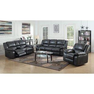Sherrod Configurable Living Room Set