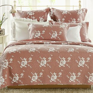 Calla Angel Rose Melody Quilt
