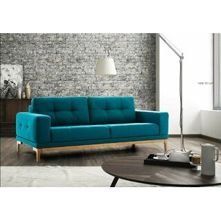 Wieczorek Loveseat by George Oliver SKU:BB767369 Buy