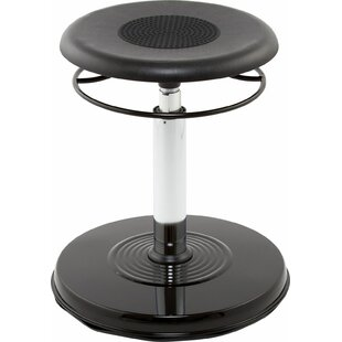 Teen/College Active Sitting Height Adjustable Lab Stool by Kore Design LLC