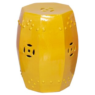 Emissary Home and Garden Octagon Stool