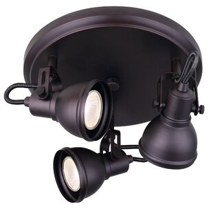 Compare Usry 3-Light Directional & Spotlight By Wrought Studio
