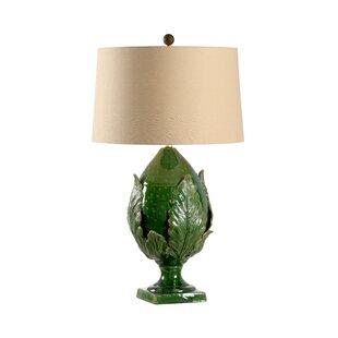 Artichoke 34'' Table Lamp