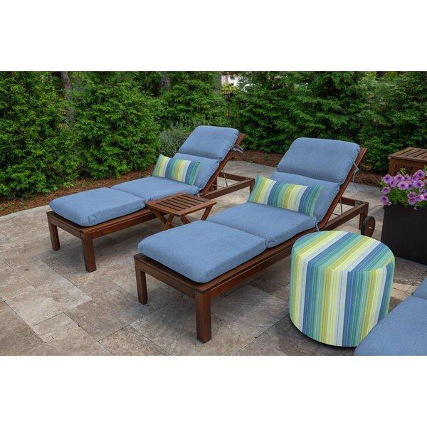 Chaise Lounge Cushions Joss Main