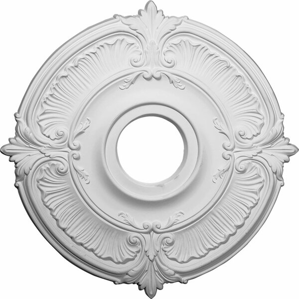 Gailey Ceiling Medallion by Astoria Grand