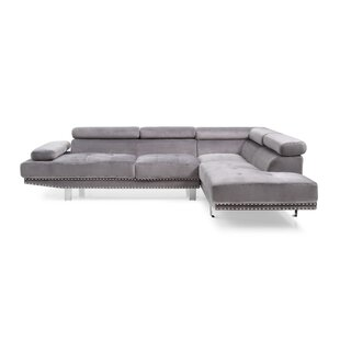 Light Gray Sectional Wayfair