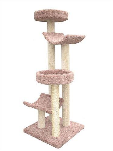 Molly And Friends Cat Trees U0026 Condos Youu0027ll Love | Wayfair