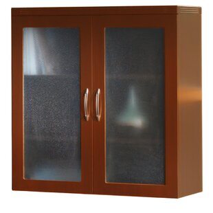 Aberdeen 2 Door Accent Cabinet