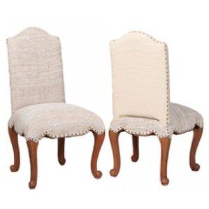 Hagen Parsons Chair (Set of 2) by One Allium Way