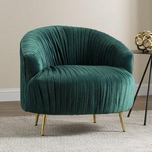 Nouvelles Barrel Chair by Mercer41