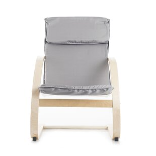 Teacher Rocker Rocking Chair