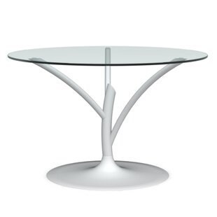 Calligaris Acacia Small Fixed Dining Table