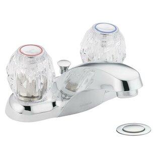 Moen Chateau Centerset Bathroom Faucet