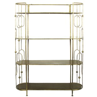 Baumbach Bookcase By Williston Forge