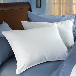 Spring Air® Double Comfort Fiber Pillow