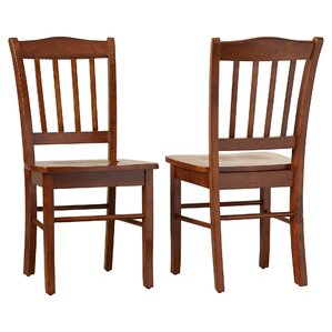 Windham Dining Chairs (Set of 2) by Alcott Hill