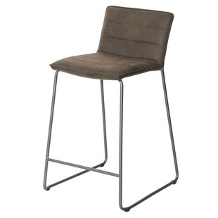Polins Bar Stool (Set of 2) by Union Rustic