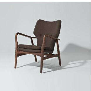 Elton Armchair by Corrigan Studio