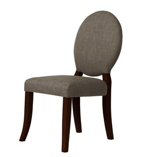 Lashley Upholstered Dining Chair (Set of ..