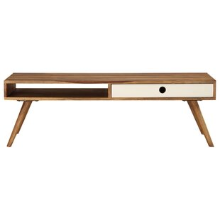 Piper Coffee Table With Storage By George Oliver