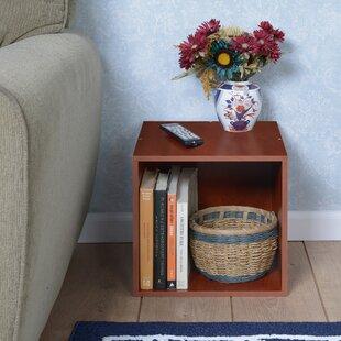 Castillo Cube Unit Bookcase by Rebrilliant