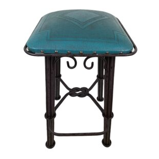 Aprille Bar  Counter Stool by Bloomsbury Market