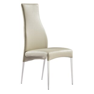 Find the perfect Beier Side Chair (Set of 2) by Orren Ellis Reviews (2019) & Buyer's Guide